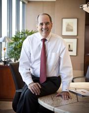 5. Mark G. Papa, Chairman and CEO* of EOG Resources Inc.  2012 total pay: $16,724,459  *Papa retired as CEO and handed the role to Bill Thomas, effective July 1.