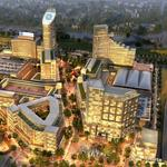 GM site caught in simmering frustrations between North/South DeKalb