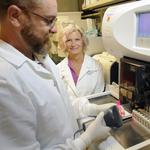 Growing UC Davis program provides stem cells from cord blood