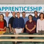 Apprenticeship 321 kicks off in Gaston Co.
