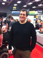 SurveyMonkey's <strong>Dave</strong> Goldberg: Grumpy Cat and some hot SXSW innovations