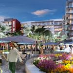 Major mixed-use project in Miami-Dade secures larger construction loan