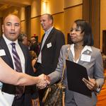 Regional airport, rail hot topics at Austin-San Antonio Growth Summit (photo gallery)