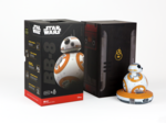 Boulder company's 'Star Wars' toy droid, BB-8, rolls out to consumers