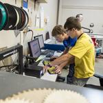 Guest Comment: How Greater Washington companies can help solve the STEM challenge