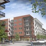 Briefcase: Tap and Burger 1st tenant at Alexan Sloan's Lake project