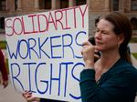 Fight over anti-union consultants moves to House (and other news from Washington today)