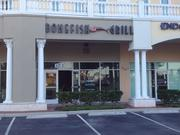 Bonefish Grill will open in the Waterford Park commercial center in east Orlando on Aug. 12.