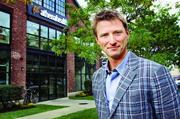 Jonathan Bush, CEO, athenahealth Inc.  Jonathan Bush is CEO, president and chairman of Watertown-based athenahealth Inc., which he co-founded in 1997. Prior to joining the company, Bush served as an EMT in New Orleans, was trained as a medic in the U.S. Army and worked as a management consultant with Booz Allen & Hamilton. Bush holds an MBA from Harvard Business School.  What makes him influential: Jonathan Bush makes a living leading athenahealth, which works in the realm of health IT. But his scope is broader: all of health care is his concern, as evidenced by the efforts of him and his company to establish thought leadership on the problems and potential of the health care industry. For instance, when a recent CDC study showed significant declines in childhood obesity in many states, athenahealth spoke out in September, citing company-gathered data showing no change in childhood obesity rates. Bush has also been outspoken about the need to innovate faster in health care — and has backed up his statements by launching company initiatives to foster startups that aim to break down barriers to innovation.