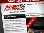 No. 67: Advance Auto Parts - Based in Roanoke, Va., it has 23 Dayton-area stores with total 2012 U.S. retail sales of $6.1 billion, a growth of 0.60 percent.