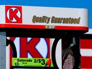 No. 78: Alimentation Couche-Tard (Circle K) - Based in Tempe, Ariz., it has 15 Dayton-area stores with total 2012 U.S. retail sales of $4.7 billion, a 5.3 percent growth.