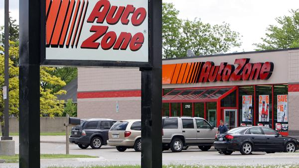 Autozone Receives Accolade From National Arts Organization