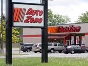 No. 58: AutoZone - Based in Memphis, it has 15 Dayton-area stores with total 2012 U.S. retail sales of $6.9 billion, a 6.5 percent growth.