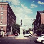 Will Alexandria take action on its Confederacy-tied street names? Here's the full list.