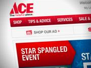No. 39: Ace Hardware - Based in Oak Brook, Ill., it has 15 Dayton-area stores with total 2012 U.S. retail sales of $10 billion, a 3.4 percent growth.
