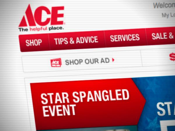 Ace Hardware is moving a distribution center to West Jefferson from northwest Ohio.