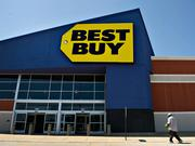 No. 12: Best Buy - Based in Richfield, Minn., it has 4 Dayton-area stores with total 2012 U.S. retail sales of $34.4 billion, a 1.1 percent growth.