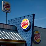 Burger King's proposed tax inversion to stiff Uncle Sam is a growing trend