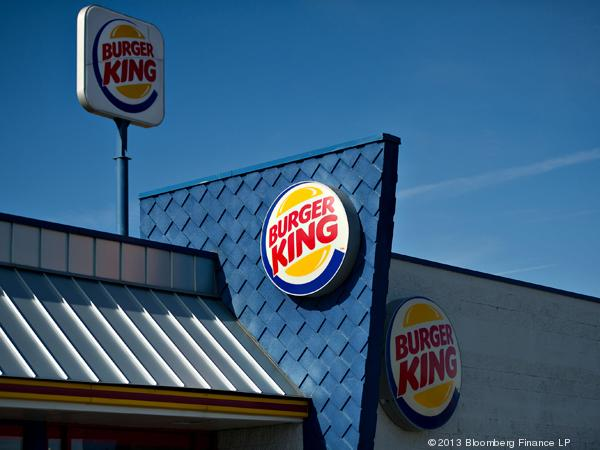 American Realty Capital, based in New York, purchased three Burger King locations in the Dayton region for $3.4 million.