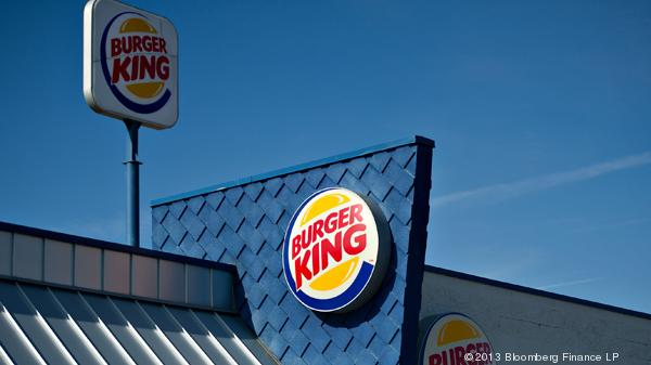 Burger King could grab its foreign profits without paying taxes by moving its headquarters to Canada.
