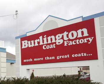 Burlington Coat Factory Furniture