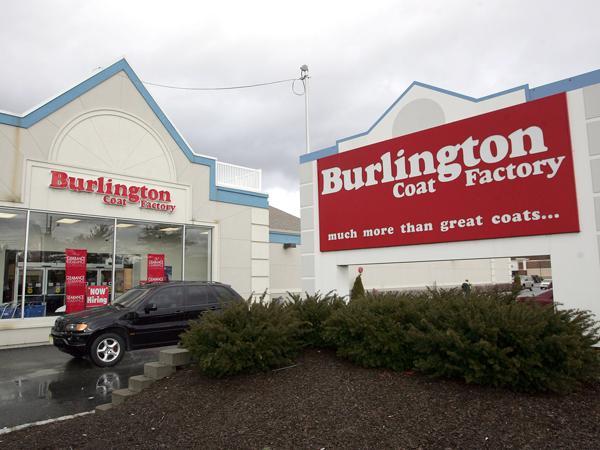 fc1551cdc Burlington Coat Factory opening Northeast Philadelphia store ...