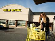 No. 26: Dollar General - Based in Goodlettsville, Tenn., it has 59 Dayton-area stores with total 2012 U.S. retail sales of $16 billion, a 8.2 percent growth.
