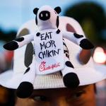 Chick-fil-A moving toward antibiotic-free chicken
