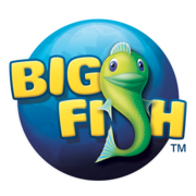 1. Big Fish Games Inc., in Seattle, had 512 full-time employees in Washington as of Dec. 31, 2012.
