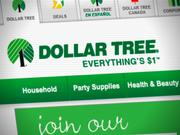 No. 56: Dollar Tree - Based in Chesapeake, Va., it has 16 Dayton-area stores with total 2012 U.S. retail sales of $7.2 billion, a 11.3 percent growth.