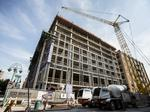The List: Milwaukee building permits were plenty in 2015