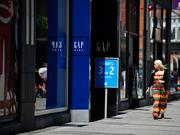 No. 33: Gap - Based in San Francisco, it has 3 Dayton-area stores with total 2012 U.S. retail sales of $12 billion, a 5.1 percent growth.
