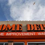 Home Depot 'looking into' possible data breach