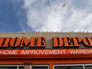 No. 5: The Home Depot - Based in Atlanta, it has 8 Dayton-area stores with total 2012 U.S. retail sales of $66 billion, a 6.4 percent growth.