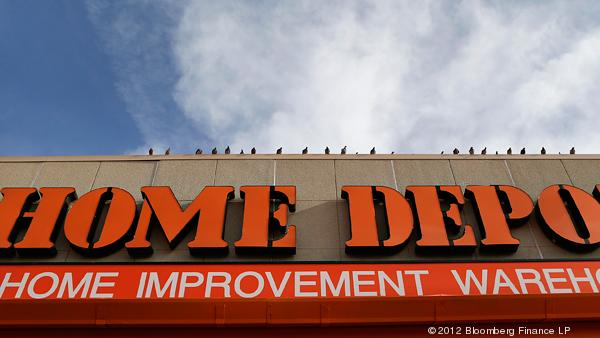 """Home Depot hasn't confirmed details on what it's investigating or which stores it suspects may be affected, but said it's investigating """"unusual activity"""" with law enforcement on payment data."""