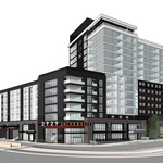 Construction begins on Fresh Thyme-anchored Prospect Park project