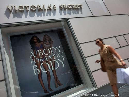 L Brands Ticker Nyselb Changing From Ltd Columbus Columbus