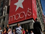 No. 14: Macy's - Based in Cincinnati, it has 3 Dayton-area stores with total 2012 U.S. retail sales of $27.6 billion, a 4.9 percent growth.