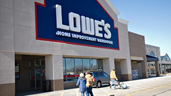 Lowe's says its new partnership with Porch.com can help minimize the hassle of finding a trusted professional to complete electrical, plumbing and other home-improvement work for its customers.