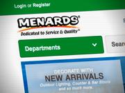 Menards blamed President Obama for its decision to pull back on an O'Fallon, Mo. store opening (though it kept opening stores elsewhere in Missouri).