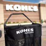 Kohl's opens five stores