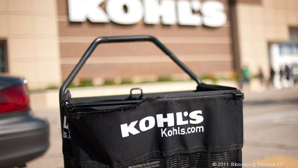 Kohl's Department Stores plans to hire 500 employees within the next few months.