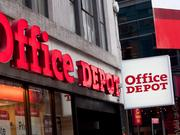 No. 57: Office Depot - Based in Boca Raton, Fla., it has 4 Dayton-area stores with total 2012 U.S. retail sales of $7 billion, a -3.8 percent decline.