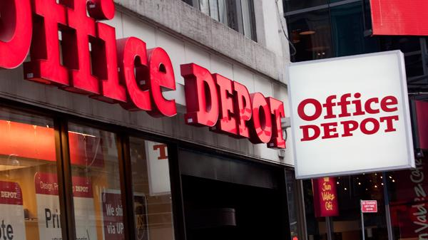Office Depot Inc. ​said May 6 that it plans to close 400 stores in the U.S., with 150 stores slated to close in 2014.