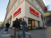 No. 18: Rite Aid - Based in Camp Hill, Pa., it has 19 Dayton-area stores with total 2012 U.S. retail sales of $25.3 billion, a 0.5 percent growth.