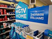 No. 75: Sherwin-Williams - Based in Cleveland, it has 14 Dayton-area stores with total 2012 U.S. retail sales of $5 billion, a 10.4 percent growth.