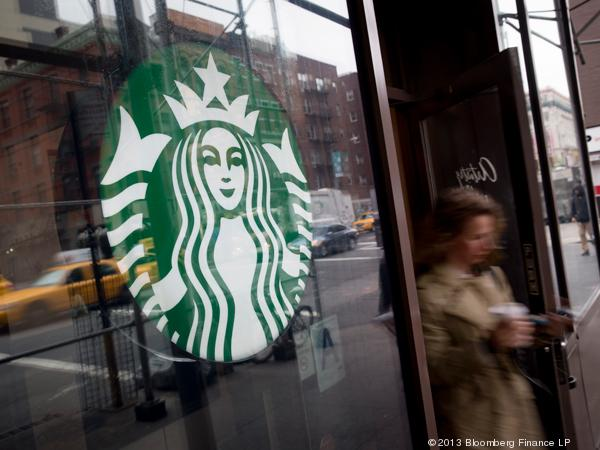 Starbucks (NASDAQ:SBUX) is asking that its customers no longer bring firearms to its stores and to refrain from placing the company in the middle of the debate over gun rights and control.