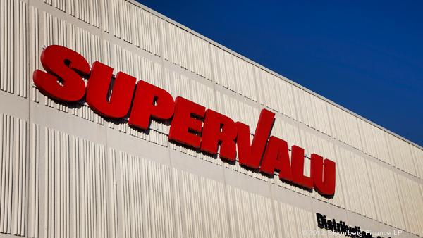 Supervalu is consolidating from three regional offices to two and as a result will lay off 155 in Pleasant Prairie.