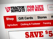 No. 79: Tractor Supply Co. - Based in Brentwood, Tenn., it has 6 Dayton-area stores with total 2012 U.S. retail sales of $4.6 billion, a 10.2 percent growth.