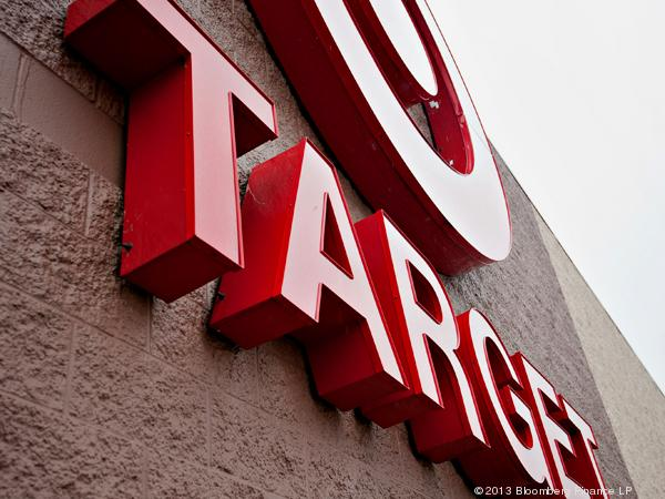 UBS says to sell Target's stock, citing concerns over pricing pressure and online competition.